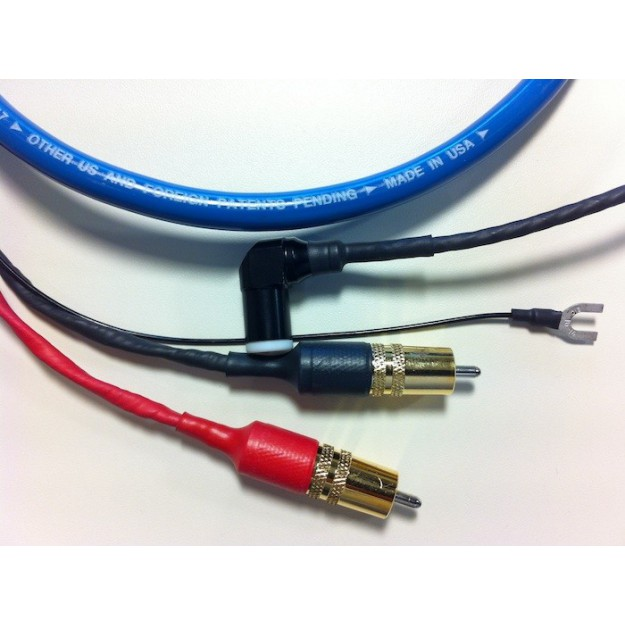 Cardas Quadlink Phono cable