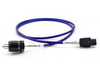 Câble d'alimentation Tellurium Q Ultra Blue Power