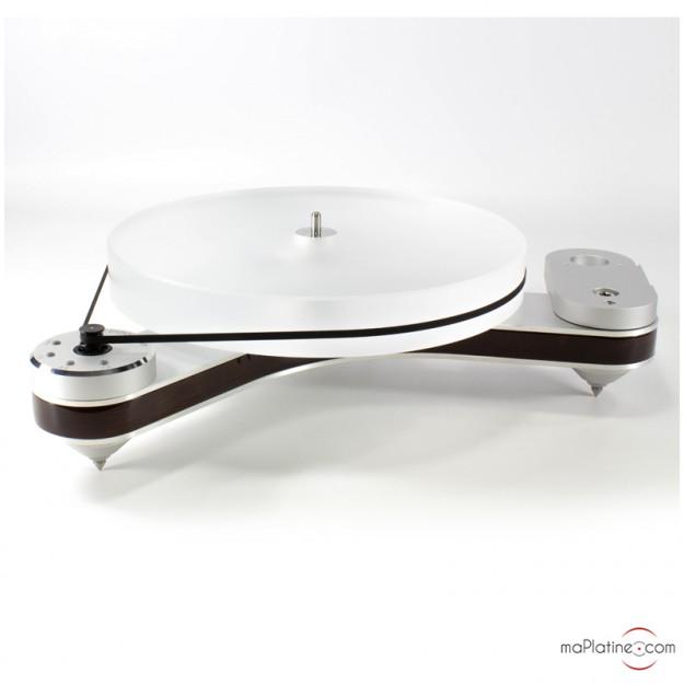 Platine vinyle Clearaudio Innovation Basic