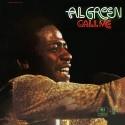 Al Green - Call Me vinyl record - XSHL32077