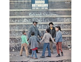 Disque vinyle Donny Hathaway - Everything is Everything - SD33332