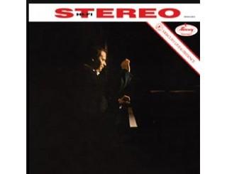 Disque vinyle Rachmaninoff - CTO n°2 Byron Janis - SR90260
