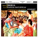 Albeniz - Iberia / Turina - Danzas Fantasticas vinyl record