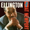 Duke Ellington - Ellington at Newport vinyl record - Mono - LMFS035M