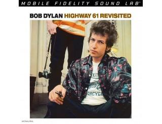 Disque vinyle Bob Dylan - Highway 61 Revisited - 45RPM/2LP Mono - LMF463M
