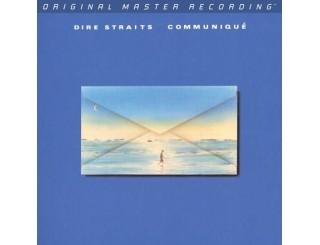 Disque vinyle Dire Straits - Communiqué - 45RPM/2LP - LMF2-467