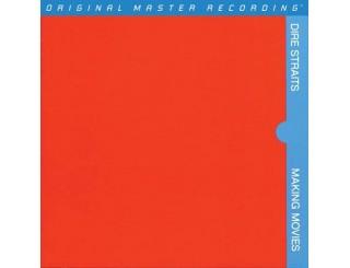 Disque vinyle Dire Straits - Making Movies - 45RPM/2LP - LMF2-468