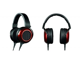 Casque Hi-Fi Fostex TH-909