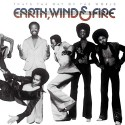 Earth, Wind & Fire - That's The Way Of The World vinyl record