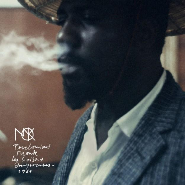 Disque vinyle Thelonious Monk - Les Liaisons Dangereuses