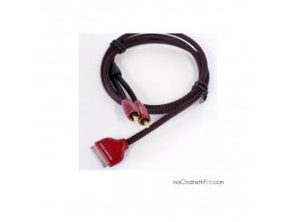Câble de modulation Audioquest Golden Gate - iPod/RCA