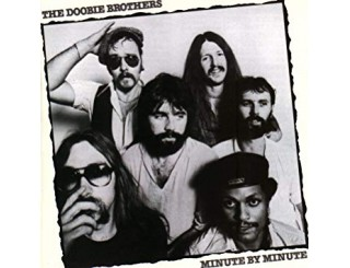 Disque vinyle The Doobie Brothers - Minute by Minute - BSK3193