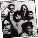 The Doobie Brothers - Minute by Minute vinyl record - BSK3193