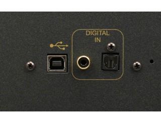 Carte entrées numériques Atoll CD Signature