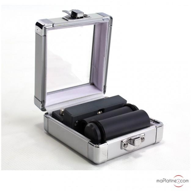 Kit 45t pour machine à laver Audio Desk Systeme Vinyl Cleaner Pro