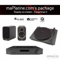 Essential II Ready-to-listen package