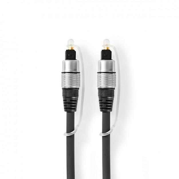 Câble numérique optique Toslink