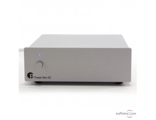 Alimentation Pro-Ject Power Box S2