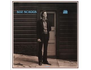 Disque vinyle Boz Scaggs - Boz Scaggs