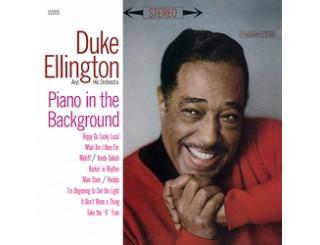Disque vinyle Duke Ellington - Piano In The Background