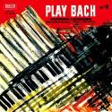 Jacques Loussier - Play Bach vinyl record