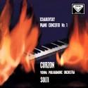 Tchaikovsky - Concerto 1 for piano vinyl record