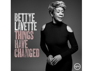 Disque vinyle Betty Lavette - Things Have Changed