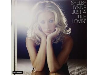 Disque vinyle Shelby Lynne - Just A Little Lovin'