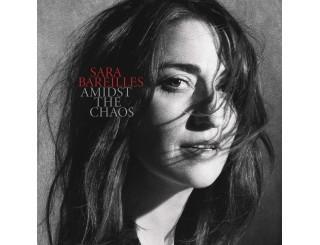 Disque vinyle Sara Bareilles - Amidst The Chaos