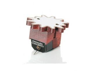Clearaudio Concerto V2 MC cartridge