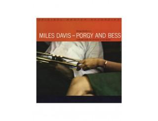 Disque vinyle Miles Davis - Porgy and Bess - 45RPM/2LP - LMF485