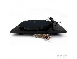 Platine vinyle d'occasion Pro-Ject Essential III