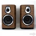 Sonus Faber Sonetto II bookshelf speakers
