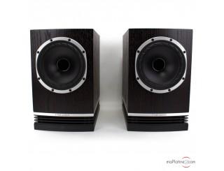 Enceintes de bibliothèque Fyne Audio F500