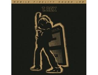 Disque vinyle T. Rex - Electric Warrior - 45RPM/2LP - LMF2-490