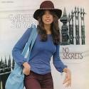 Carly Simon - No Secrets vinyl record - EKS75049