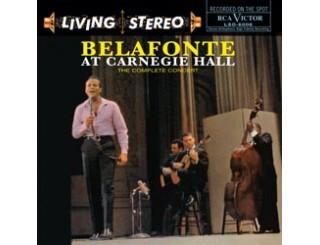 Disque vinyle Harry Belafonte - At Carnegie Hall - 2LP - LSO6006