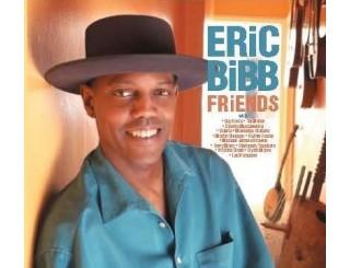 Disque vinyle Eric Bibb - Friends - 2LP - 0013