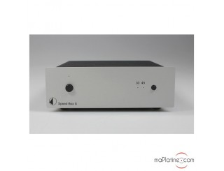 Pro-Ject Speed Box S Pro-Ject speed controller