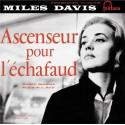 Miles Davis - Ascenseur Pour l'Echafaud vinyl record