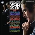 John Barry - Great Movie Sounds of John Barry vinyl record