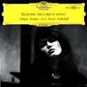 Martha Argerich - Debut Recital vinyl record