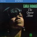 Carla Thomas - The Queen Alone vinyl record