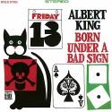 Albert King - Born Under A Bad Sign vinyl record