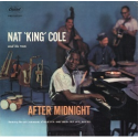 Nat King Cole - After Midnight vinyl record - 2LP