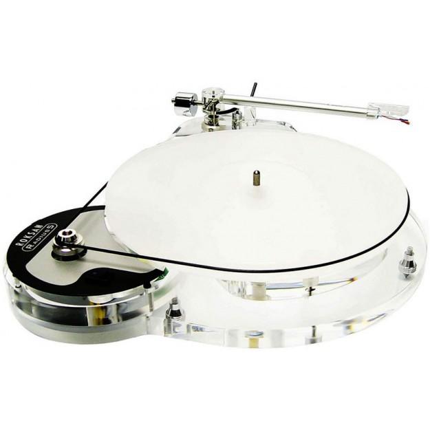 Roksan Radius 5 MKII vinyl turntable