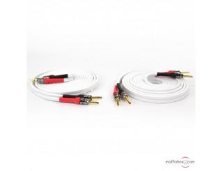 Câbles haut-parleurs Viard Audio Premium HD HP4