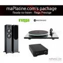 REGA Prestige Ready-to-Listen Package