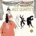 The Modern Jazz Quartet - Fontessa vinyl record