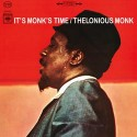 Thelonious Monk - It's Monk's Time vinyl record